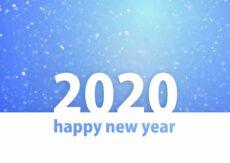Member Newsletter – January 2020