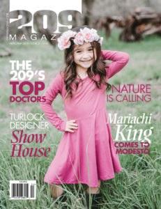 209 Magazine