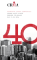 2016 40th Annual Conference Material (Denver)