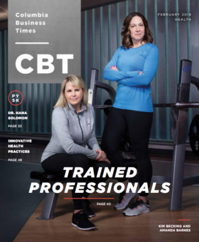 COLUMBIA BUSINESS TIMES