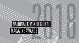 CRMA 2018 Awards