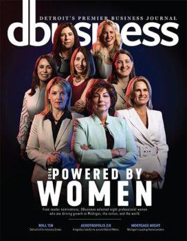 DBusiness Magazine