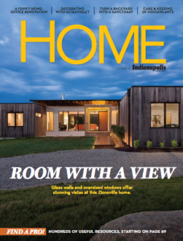Indianapolis Monthly Home