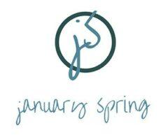JanuarySpring Logo
