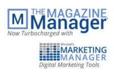 THE MAGAZINE MANAGER