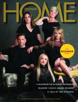 Pittsburgh Magazine HOME