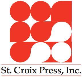 St. Croix Press, Inc.