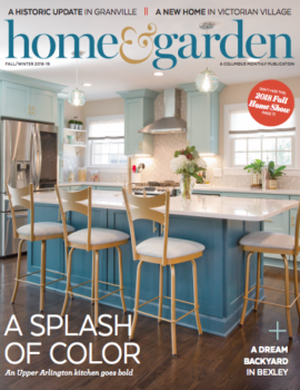 Columbus Monthly Home & Garden