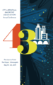 2019 43rd Annual Conference Material (Minneapolis/St. Paul, MN)