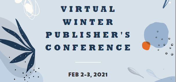 2021 Virtual Winter Publisher's Conference