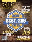 209Magazine