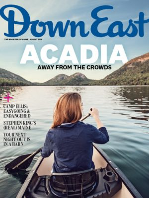 DownEastMag