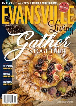 Evansville-Living