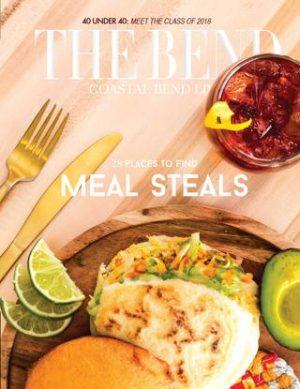 The Bend Magazine