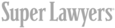 SUPER LAWYERS, A THOMSON REUTERS BUSINESS